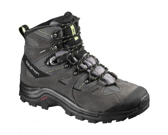 Chaussure Salomon DISCOVERY GTX® pour Homme Gris Chaussures De Randonnée 390400