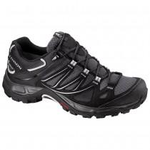 Chaussure Salomon ELLIPSE GTX® W pour Femme Noir/Gris Chaussures De Randonnée 308936