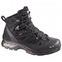 Chaussure Salomon COMET 3D GTX® pour Homme Noir Chaussures De Randonnée 361909