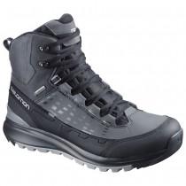 Chaussure Salomon KAÏPO MID GTX® pour Homme Noir 378405