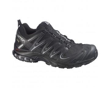 Chaussure Salomon XA PRO 3D GTX® pour Homme Noir/Gris Chaussures De Running 366786