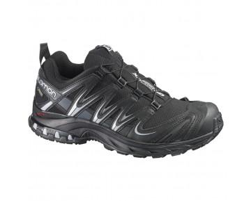Chaussure Salomon XA PRO 3D GTX® W pour Femme Noir Chaussures De Running 366796