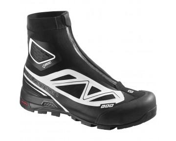 Chaussure Salomon S-LAB X ALP CARBON GTX® pour Homme Noir/Argent Chaussures D'alpinisme 368268_01