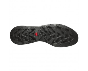 Chaussure Salomon S-LAB X ALP CARBON GTX® pour Femme Noir/Argent Chaussures D'alpinisme 368268_02