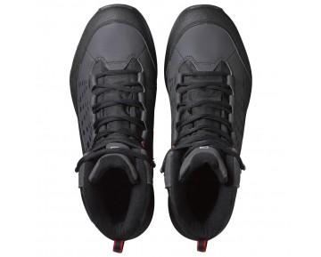 Chaussure Salomon KAÏPO MID GTX® pour Homme Noir 372812