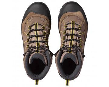Chaussure Salomon AUTHENTIC LTR GTX® pour Homme Marron Chaussures De Randonnée 373260