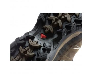 Chaussure Salomon X ULTRA LTR pour Homme Marron Chaussures De Randonnée 373314