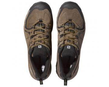 Chaussure Salomon EVASION LTR pour Homme Marron Chaussures De Randonnée 376894