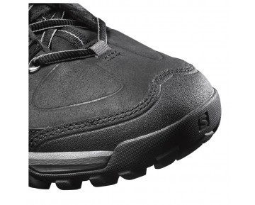 Chaussure Salomon EVASION LTR pour Homme Noir/Argent Chaussures De Randonnée 376895