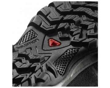 Chaussure Salomon EVASION GTX® pour Homme Gris Chaussures De Randonnée 376901
