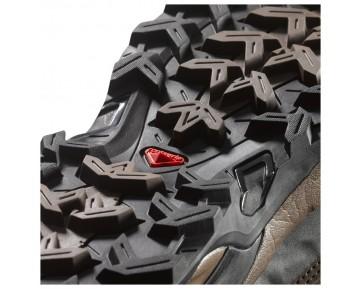 Chaussure Salomon X ULTRA TREK GTX® pour Homme Marron Chaussures De Randonnée 378386