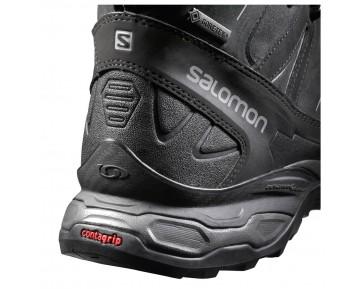 Chaussure Salomon X ULTRA TREK GTX® pour Homme Anthracite Chaussures De Randonnée 378387
