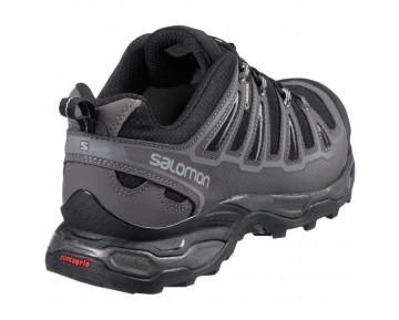 Chaussure Salomon X ULTRA 2 GTX® pour Homme Anthracite/Noir Chaussures De Randonnée 379823