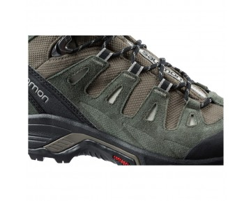 Chaussure Salomon QUEST PRIME GTX® pour Homme Gris Chaussures De Randonnée 380886