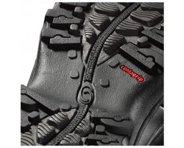 Chaussure Salomon TOUNDRA PRO CSWP pour Homme Noir 381318