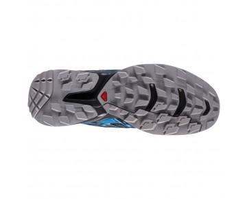 Chaussure Salomon WINGS FLYTE 2 pour Homme Bleu-foncé Chaussures De Running 381563