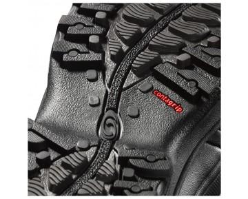 Chaussure Salomon TOUNDRA PRO CSWP W pour Femme Noir/Violet 390210
