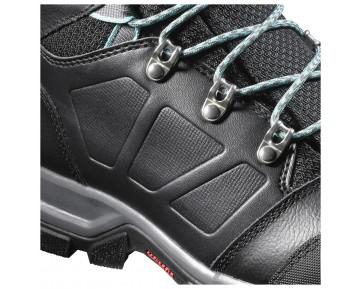 Chaussure Salomon TOUNDRA CSWP W pour Femme Noir 390211