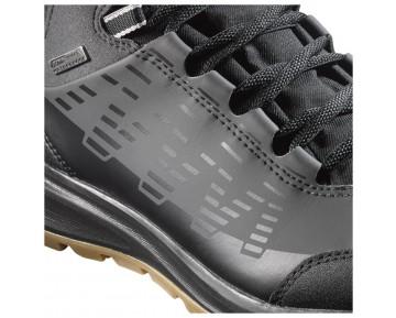 Chaussure Salomon KAÏPO CS WP 2 pour Homme Noir 390590