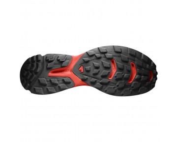 Chaussure Salomon S-LAB WINGS 8 SG pour Homme Noir/Rouge/Blanc Chaussures De Running 391959_01